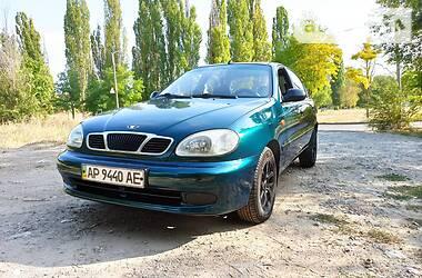Daewoo Sens 2005 в Запорожье