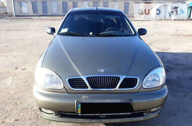 Daewoo Sens 2005 в Северодонецке