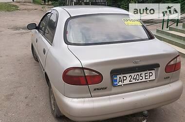 Другой Daewoo Sens 2005 в Пологах