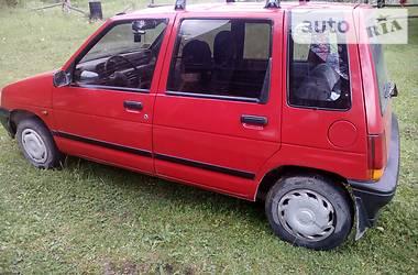 Daewoo Tico 1997 в Надворной