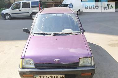 Daewoo Tico 1997 в Киеве