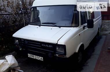 DAF 400 груз. 1990 в Конотопе