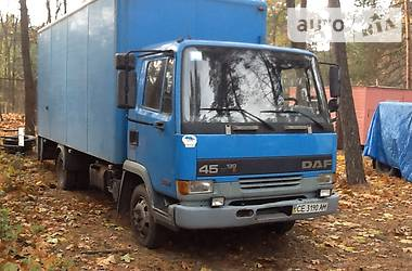 Daf 45 1997 в Черкассах