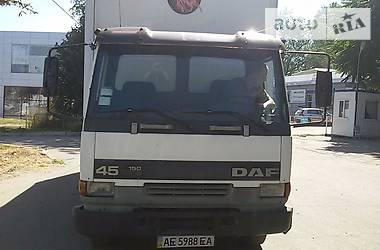 DAF 45 2000 в Днепре