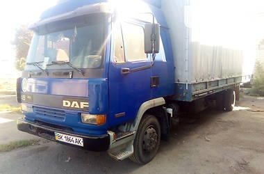 DAF 45 1998 в Ровно