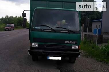 DAF 45 1998 в Ивано-Франковске
