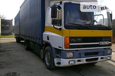 DAF 75 1998 в Новомосковске