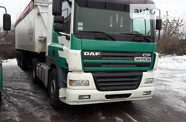 DAF 85 2004 в Житомире