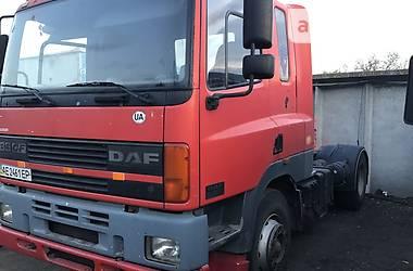 DAF 85 2000 в Днепре