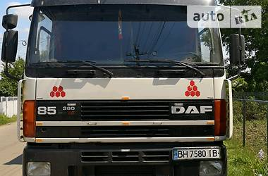 DAF 85 1997 в Саврани