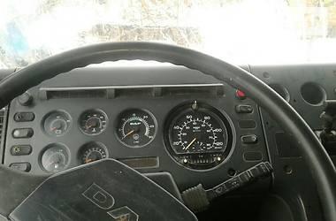 Daf 95 1993 в Гайсине