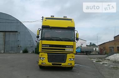 DAF 95 2000 в Хмельницькому