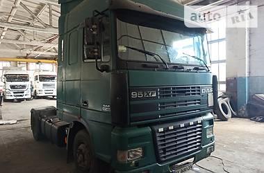 DAF 95 2001 в Хмельницком