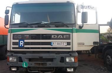 Daf ATI 1994 в Киеве