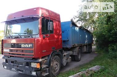 Daf ATI 1997 в Лохвице