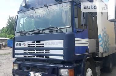 DAF ATI 1996 в Жмеринке