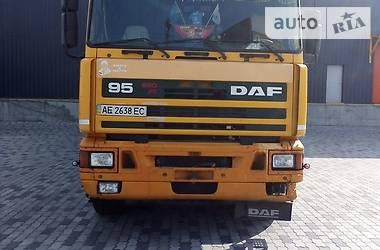 DAF ATI 1996 в Днепре