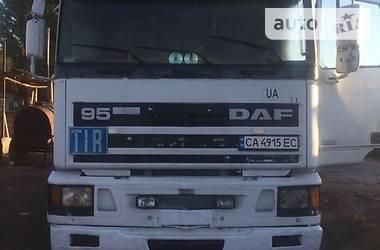DAF ATI 1997 в Черкассах