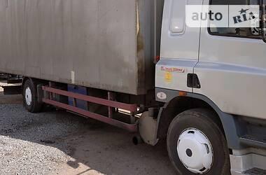 Фургон DAF CF 65 2006 в Харькове