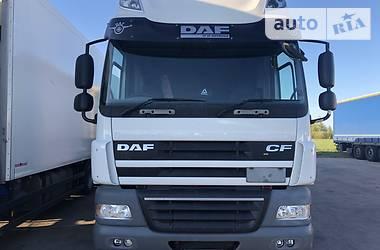 DAF CF 85 2010 в Рівному