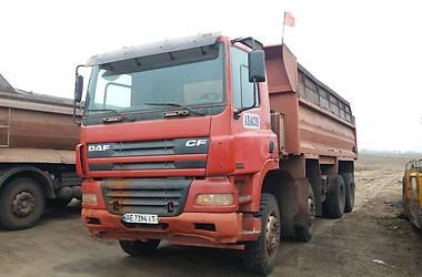 DAF CF 85 2007 в Кривом Роге