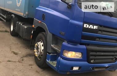 DAF CF 85 2004 в Виннице