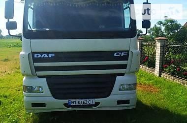 DAF CF 85 2003 в Полтаве