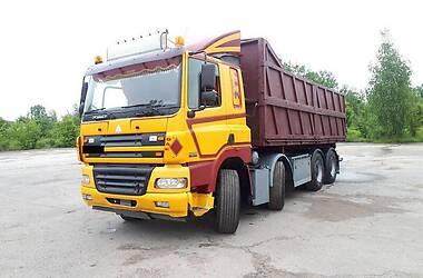 DAF CF 85 2006 в Тернополе