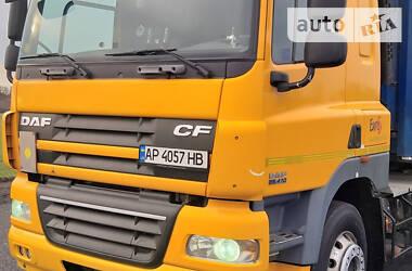 DAF CF 85 2010 в Запорожье