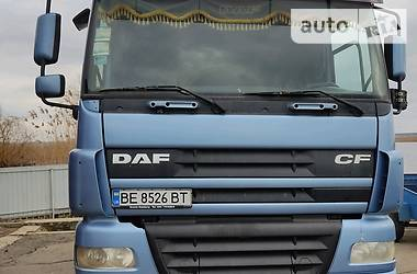 DAF CF 85 2006 в Новій Одесі