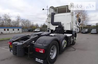 Daf CF 85 460 6X2 2013
