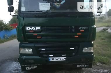 DAF CF 2006 в Полтаве