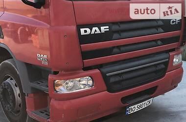 DAF CF 2010 в Тернополе