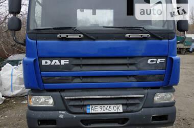 DAF CF 2007 в Днепре
