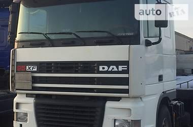 Daf FT 95 1999 в Северодонецке
