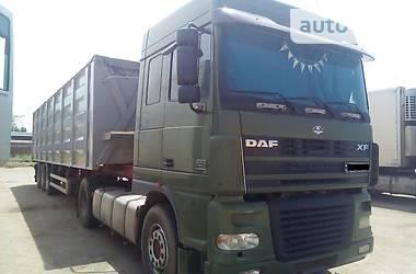 DAF FT 95 2006 в Миколаєві