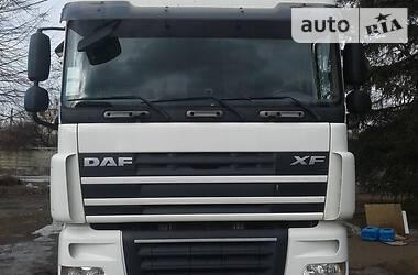 DAF FT XF 105 2010 в Полтаве