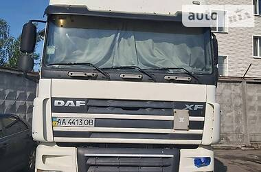 DAF FT XF 105 2006 в Киеве