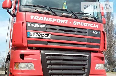 DAF FT XF 105 2007 в Херсоне