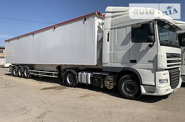 DAF FT XF 105 2013 в Краснограде