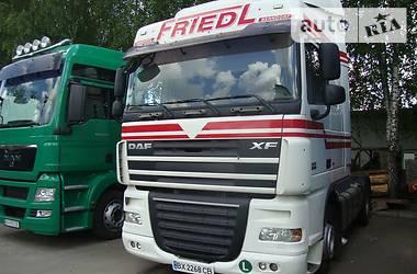 Daf FT 2008 в Хмельницком