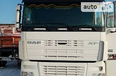 DAF FT 2004 в Полтаве