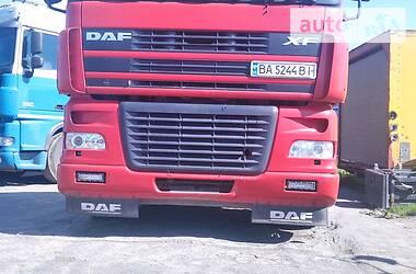 DAF FT 2006 в Кропивницькому