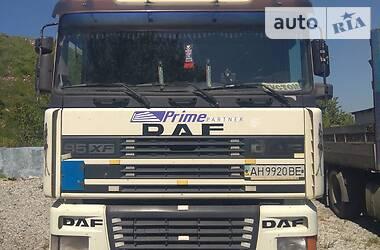 DAF FT 1999 в Мариуполе