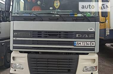 Тягач DAF FT 1998 в Житомире