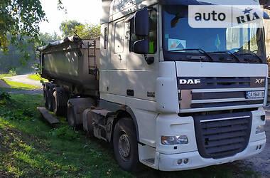 Самоскид DAF FT 2007 в Києві