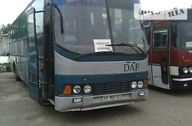 DAF Layland 1986 в Харькове