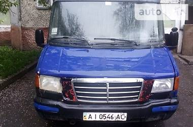 DAF LDV Convoy 1997 в Хмельницькому