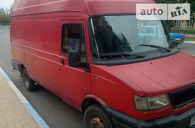 DAF LDV Convoy 2004 в Дружковке