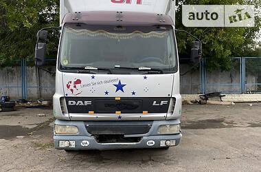 Фургон DAF LF 2006 в Николаеве
